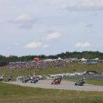 MotoAmerica Announces 10-Round, 20-Race 2022 Superbike Schedule